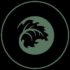Houstonian Club Logo