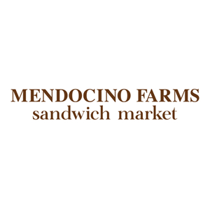 Mendocino Farms Sandwich Market.