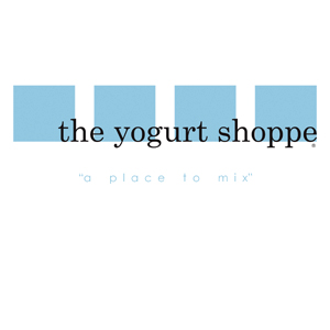 The Yogurt Shoppe.