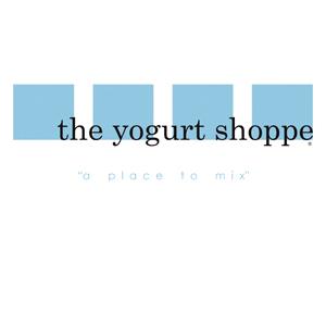 The Yogurt Shoppe