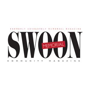 SWOON Memorial.