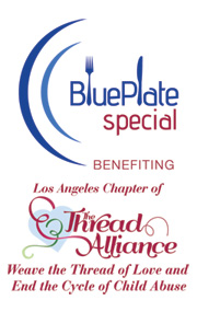 Blue Plate Special, Los Angeles Chapter of The Thread Alliance.